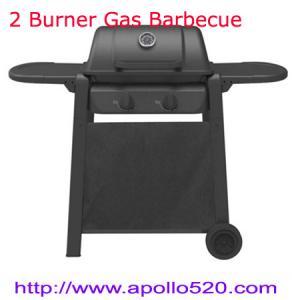 2 Burner Gas Barbecue Grill