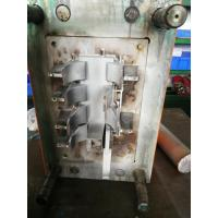 Wholesale All Color Painting Free Plastic Parts Custom Size ABS Plastic Mould Injection from china suppliers