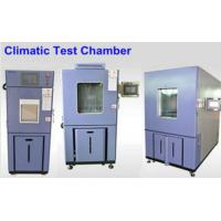 China 800l Constant Temperature Humidity Test Chamber For Reliability Testing Environmental climate temperature controlled on sale