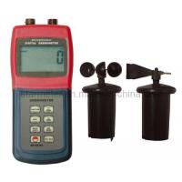 Wholesale 3-Cup Anemometer (AM4836C) from china suppliers