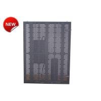 Wholesale MUENLED-PH20-outdoor LED color screens from china suppliers