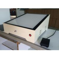 Wholesale High Frequency LED Film Viewer Window size 360×430mm 70000- 118000cd/m2 from china suppliers