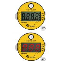 """Wholesale Dpg-E1.5 Series 1.5"""" Low Cost Round Meter from china suppliers"""