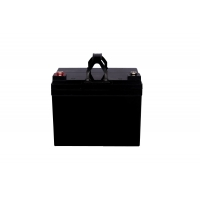 Wholesale Off Grid Power 12v 33ah Deep Cycle Lead Acid Battery from china suppliers