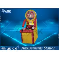 Wholesale Coin Operated Arcade Machines / Fighting Boxing Simulator Game Machine from china suppliers