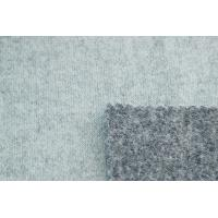 Buy cheap Tonal Wool - Polyester Viscose Double Faced Wool Fabric For Garment from Wholesalers