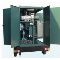 Wholesale Mobile Trailer Type Oil Purifier from china suppliers