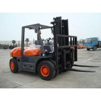 Wholesale 6 Ton Counterbalance Diesel Forklift Truck With Eaton Pipe Nok Hydraulic Cylinder Seals from china suppliers