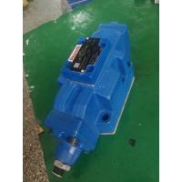 Buy cheap Rexroth 4WH16E-7X/10 R901038000 Directional spool valves, pilot operated, with from wholesalers