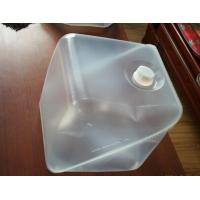 Wholesale 16L 18L Hospital Favourite Clinical Hemetology Reagent Collapsible Plastic Cubitainers from china suppliers