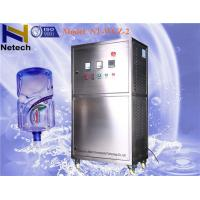Wholesale 4 -15ppm Water Ozone Generator Ozone Dissolved Water Machine For Drinking Water Plant from china suppliers