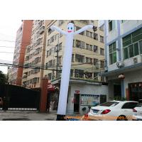 Buy cheap Inflatable wave outdoor advertising air dancers inflatable tube man inflatable skydancers from wholesalers