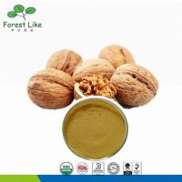 Wholesale Factory Supply Hair Care Product Pure Walnut Extract 5:1 - 20:1 from china suppliers