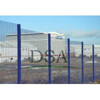 Wholesale Fencing System - Anti Climb Mesh (358) Fence from china suppliers