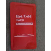 Buy cheap food grade gel hot cold pack in high quality from wholesalers