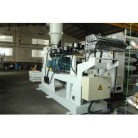 Wholesale Thick Plastic Sheet Making Machine With Single Extruder For Chemical Packing Industry from china suppliers
