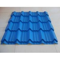 Buy cheap Custom Gi Colour Coated Sheet Pre Painted Galvanized Steel Sheet In Corrugation from wholesalers