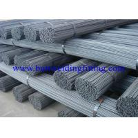 China ASTM A479 316L Polished Stainless Steel Rods Black / Acid / Bright / Grinded on sale
