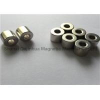 High intrinsic strong rare earth neodymium magnets n38 for Rare earth magnet motor