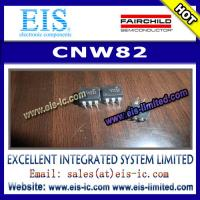 China CNW82 - FSC/QTC - WIDE BODY, HIGH ISOLATION OPTOCOUPLERS - Email: sales009@eis-ic.com on sale