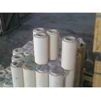 Buy cheap Steel Produce Stone Pillar High Alumina Refractory Brick Pouring Steel Using from Wholesalers