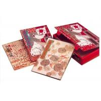 Wholesale Magazine / Picture Book / Brochure Printing Service with UV Glittering , Silk Screen Printing from china suppliers