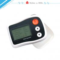 Wholesale One AAA Battery Hand Held ECG 24 Hour Holter Ecg Machine With CE / ISO Certified from china suppliers