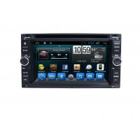 Wholesale 6.2 Inch DVD Car stereo Universal Car Multimedia Navgation System with Bluetooth from china suppliers