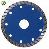 Wholesale diamond saw blades for stone cutter from china suppliers