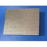 Wholesale Small Cube Permanent SmCo Strong Magnets Used in Electronics and Motors from china suppliers