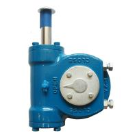 Wholesale Manual worm gear operater for ball valve from china suppliers