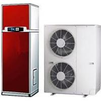 China High-efficiency Low temperature heat pumps for plate-type, double-pipe heat exchanger on sale