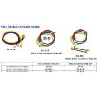 China R12/R134a Refrigerant Charging Hose on sale