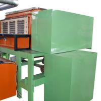 Wholesale Rotary Forming Type Waste Paper Tray Making Machine For Egg Packaging from china suppliers