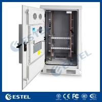 4g system communication outdoor telecom cabinet anti for Kitchen cabinets 4g