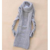 Wholesale Ladies Cable Sweater, Pullover Sweater (SFY-J03) from china suppliers