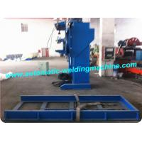 China Industrial Automatic Head and Tail Welding Positioners used for Semi trailer on sale