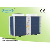 Wholesale Air Source High Efficiency Heat Pumps With Heating And Cooling Famous Compressor from china suppliers