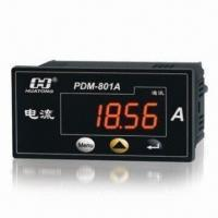 Wholesale Single-phase Intelligent Power Meter, Suitable for Various Installation Places from china suppliers