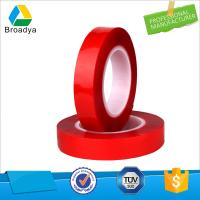heat resistant high adhesion double sided tape/ pe foam tape