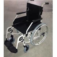 Quality Aluminum wheelchair for sale