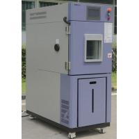 Wholesale -40°C ~150°C Stainless steel sheathed heater PID control Temperature Humidity Chamber for Battery testing chamber from china suppliers