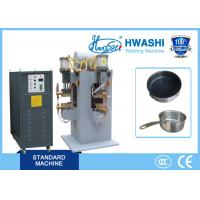 Wholesale Inox Capacitor Discharge Projection Spot Welding Machine with Japan NCC Capacitor from china suppliers