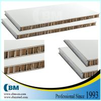 Wholesale Cellular Honeycomb Insulation Material   Sandwich Panels from china suppliers