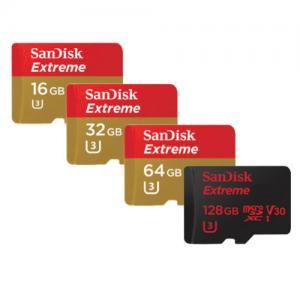 China 16GB 32GB 64GB 128GB Micro SD SDHC Micro SDXC Extreme Class10 Memory Card 4K on sale