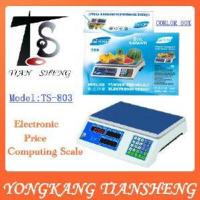 Wholesale Price Computing Scale (ACS-803) from china suppliers
