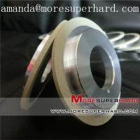 Wholesale Ceramic Diamond Grinding Wheel for Carbide Tools from china suppliers