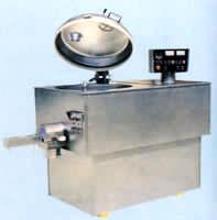 Wholesale high speed mixer granulator pharmaceutical machinery from china suppliers