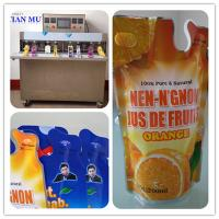 Wholesale soft drink filling and packing machine from china suppliers