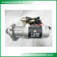 Cummins QSX15 engine starter 3103916, 3103305, 5284084